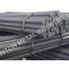EN19 Carbon Steel Round Bar