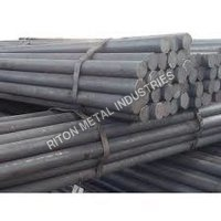 EN19 Carbon Steel Round Bar