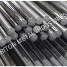 EN31 Carbon Steel Round Bar