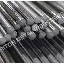 EN31 Carbon Steel Round Bar