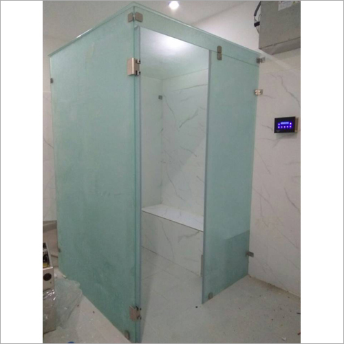 Residential Steam Shower Cubicle