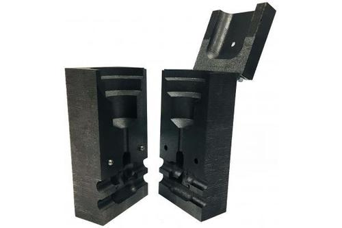 Graphite Exothermic molds
