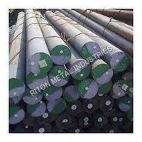 EN353 Carbon Steel Round Bar