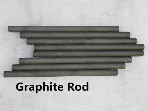 Industrial Graphite Rods