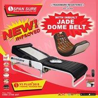 V3 Massage Bed
