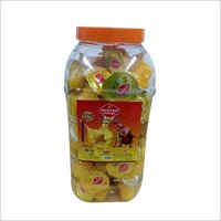 Mister Mango Pudding Jelly 100 Pcs X 15 Jar