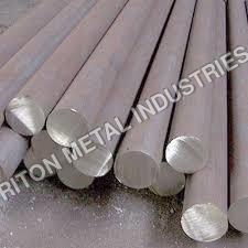 EN36 Carbon Steel Round Bar