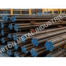 EN24 Carbon Steel Round Bar
