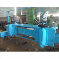 Double Head Granite Line Auto Polish Machine