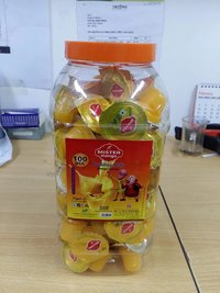 Litchi Jelly Pouch
