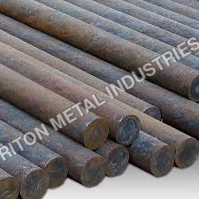 EN56 Carbon Steel Round Bar