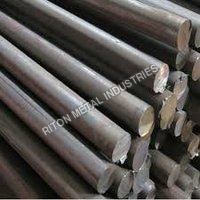EN47 Carbon Steel Round Bar
