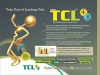 Thiocholchicoside 4 mg & 8 mg