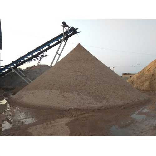 Sand Washing Conveyor Plant