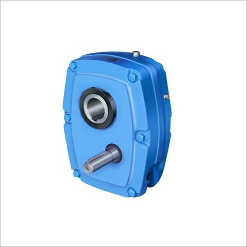 NU Gear Box
