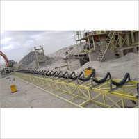 Idler Roller for Conveyor