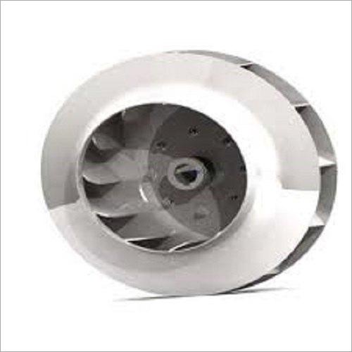Industrial fan rotor