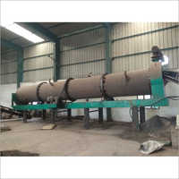 Automatic Rotary Dryer