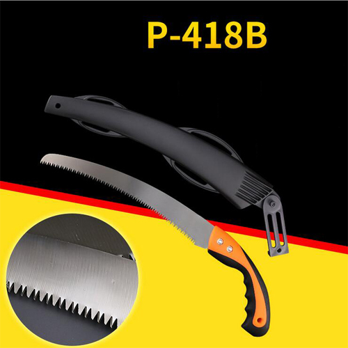 P-418B Portable Garden Pruning Saw