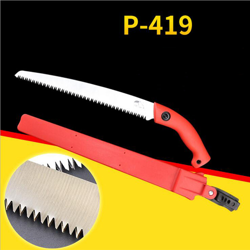 P-419 Portable Garden Pruning Saw