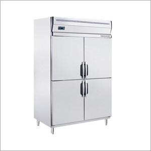 Four Door Refrigeration