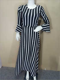 Party Wear Ladies Gown