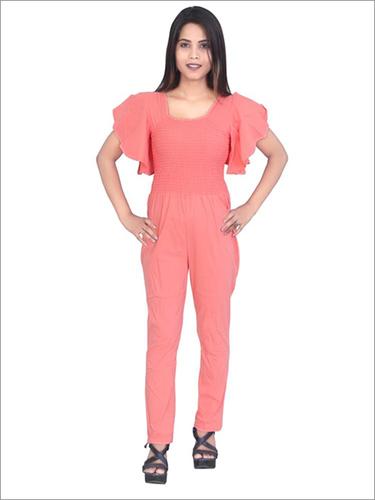 Designer Ladies Jumpsuits