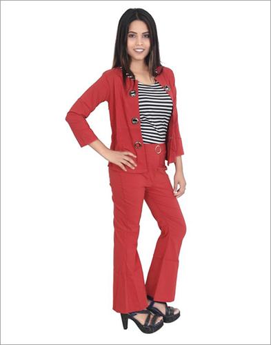 Ladies Jumpsuits