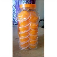 MISTER MANGO PUDDING JELLY 50 GM PER PCS MRP RS.5/- PER PCS