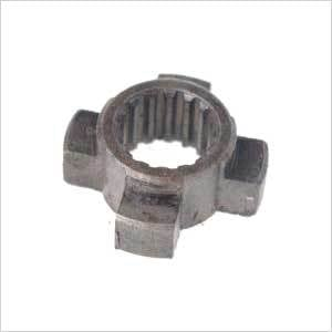 Hyd. Pump Drive Gear Shaft Coupling