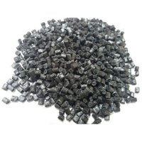 Black Glass Filled Granules