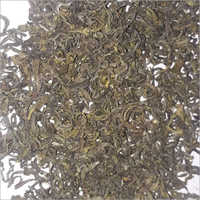 Organic Green Tea Leaf