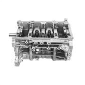 CYLINDER BLOCK ASSY