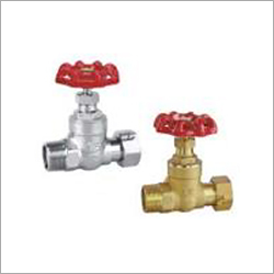 One-Way Gate Valve