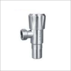 Stainless Steel Quick Angle Valve