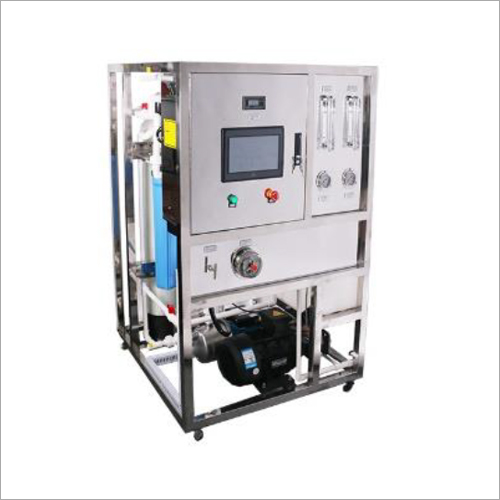 RO Seawater Reverse Osmosis Equipment