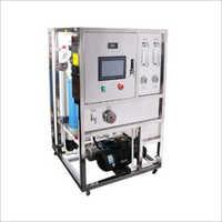 RO Seawater Reverse Osmosis Equipment