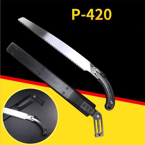 P-420 Portable Garden Handsaw