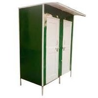 PUFF Toilet Cabin