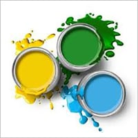 Polyester Pigment Paste
