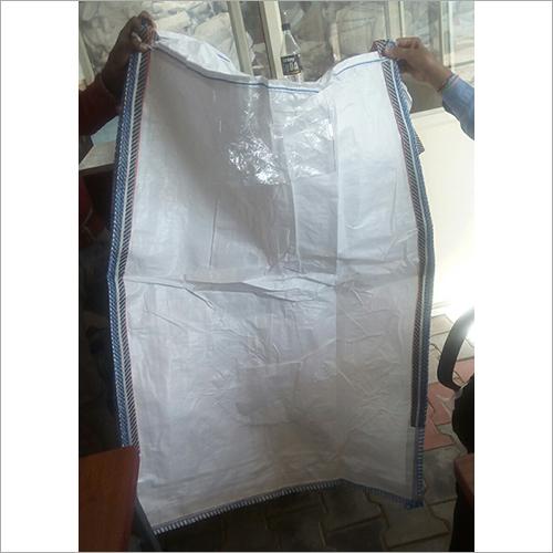 White Plain BOPP Bags