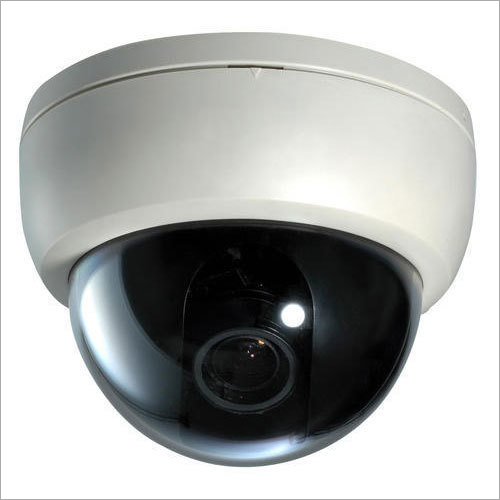CP Plus IP CCTV Dome Camera