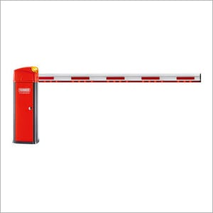 Electronic Boom Barrier