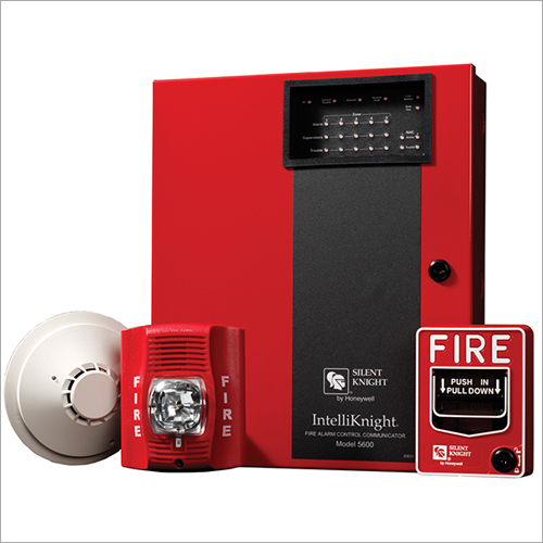 Conventional Fire Alarm SysDetector