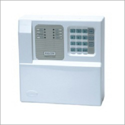 12 Zone Security Burglar Alarm Control Panel