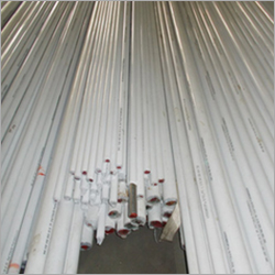 Hard Chrome Plated Piston Rods
