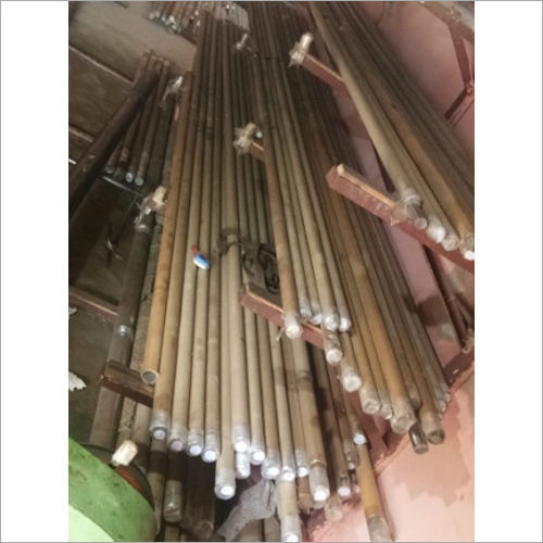 125 mm Hard Chrome Plated Rods