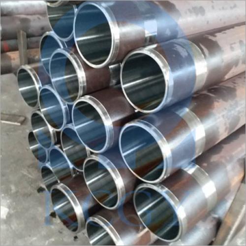 3 m Hydraulic Cylinders Honed Burnished Tubes