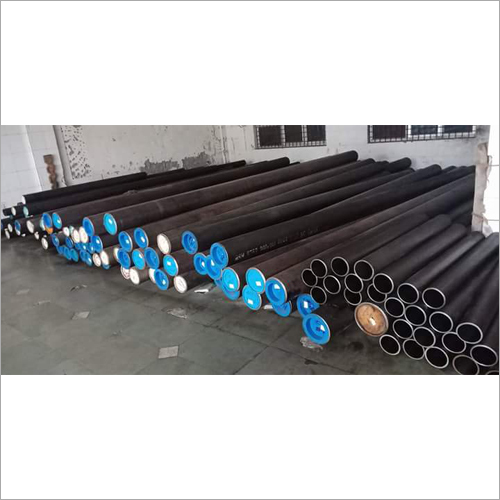 Hydraulic Cylinder Honed and Burnished Tubes