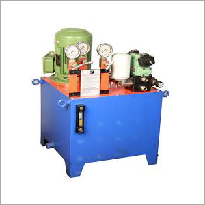 Hydraulic Power Pack Assembly